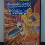 Thunder Force Iii (1) Front