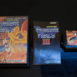Thunder Force Iii (3) Contents