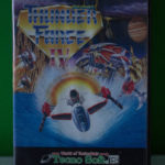 Thunder Force Iv (1) Front