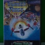 Thunder Force Iv (1) Front