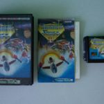 Thunder Force Iv (3) Contents