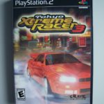 Tokyo Xtreme Racer 3 (1) Front