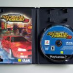 Tokyo Xtreme Racer 3 (3) Contents