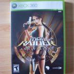 Tomb Raider Anniversary (1) Front