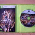 Tomb Raider Anniversary (3) Contents