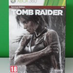 Tomb Raider Survival Edition (1) Front