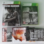 Tomb Raider Survival Edition (3) Contents