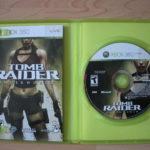 Tomb Raider Underworld (3) Contents