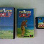 Top Pro Golf (3) Contents