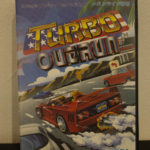 Turbo Outrun (1) Front