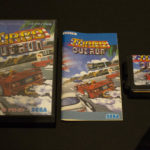 Turbo Outrun (3) Contents