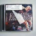 Ultimate Fighting Championship (1) Front