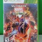 Ultimate Marvel Vs Capcom 3 (1) Front