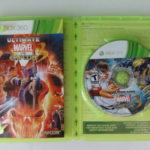 Ultimate Marvel Vs Capcom 3 (3) Contents