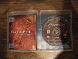 UnchartedAmongTheives()Contents