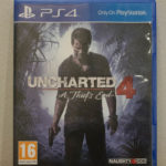 Uncharted 4 (1) Front