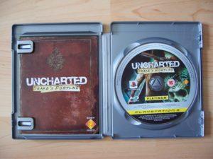 UnchartedDrakesFortune()Contents
