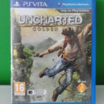 Uncharted Golden Abyss (1) Front