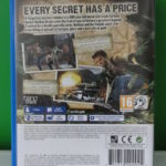 Uncharted Golden Abyss (2) Back