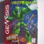 Vectorman (1) Front