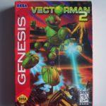 Vectorman 2 (1) Front