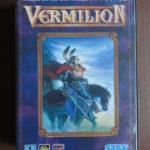 Vermilion (1) Front