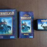 Vermilion (3) Contents