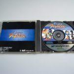Virtua Fighter (3) Contents