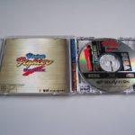 Virtua Fighter Remix (3) Contents