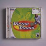 Virtua Tennis (1) Front