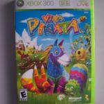 Viva Pinata (1) Front