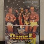 Wwf Royal Rumble (1) Front
