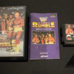 Wwf Royal Rumble (3) Contents
