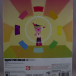 Wandersong Pop Up Edition (2) Back