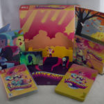 Wandersong Pop Up Edition (3) Contents