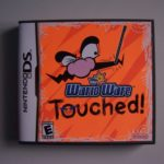 Wario Ware Touched! (1) Front