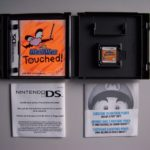 Wario Ware Touched! (3) Contents