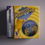 Wario Ware Twisted (1) Front
