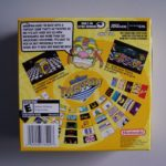 Wario Ware Twisted (2) Back