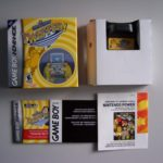 Wario Ware Twisted (3) Contents