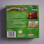 Warioland 4 (2) Back