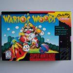 Wario'sWoods()Front