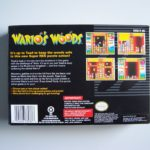 Wario'sWoods()Back