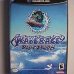 Waverace Blue Storm (1) Front