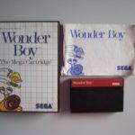 Wonder Boy (3) Contents