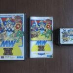 Wonder Boy V Monster World Iii(3) Contents
