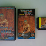 Wrestle War (3) Contents
