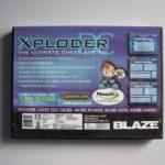 Xploder (2) Back