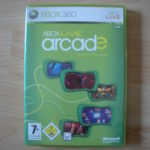Xbox Live Arcade Compilation Disc (1) Front