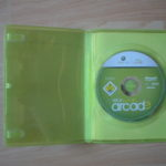 Xbox Live Arcade Compilation Disc (3) Contents